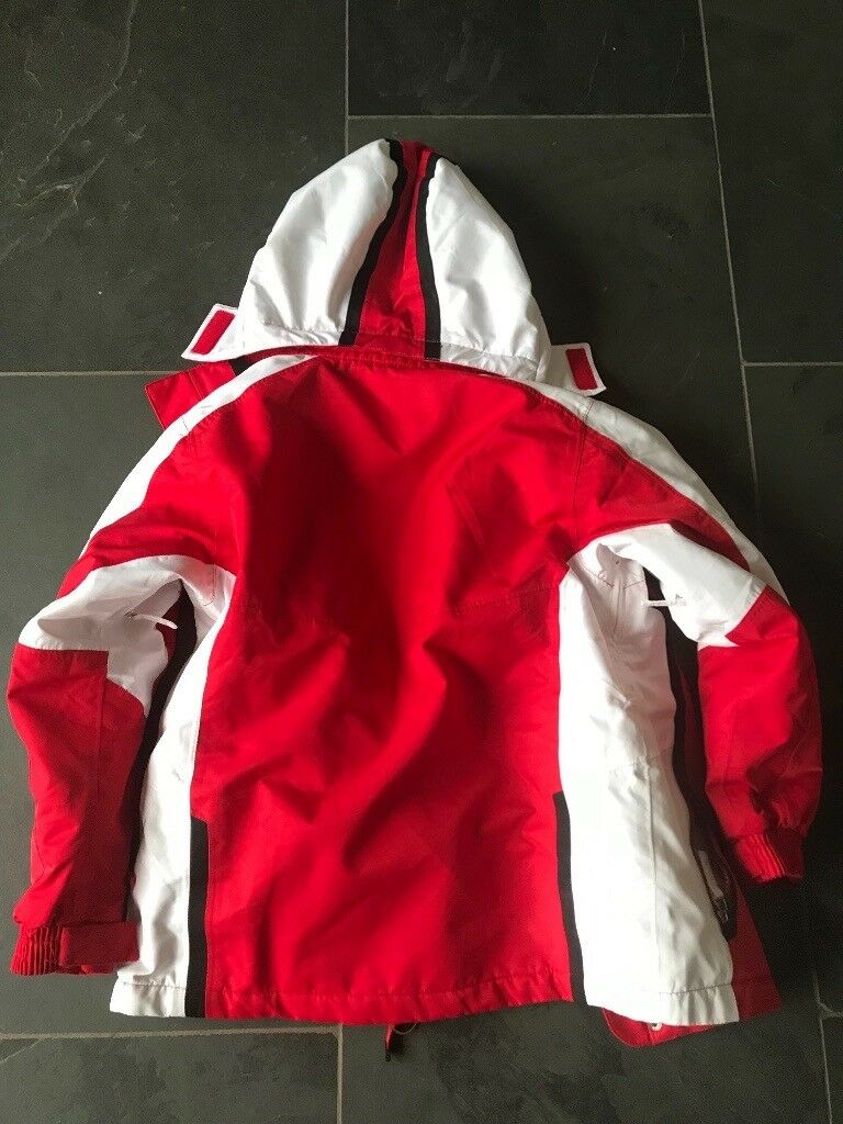 955e43ce5e Child s Ski Jacket Age 7-8