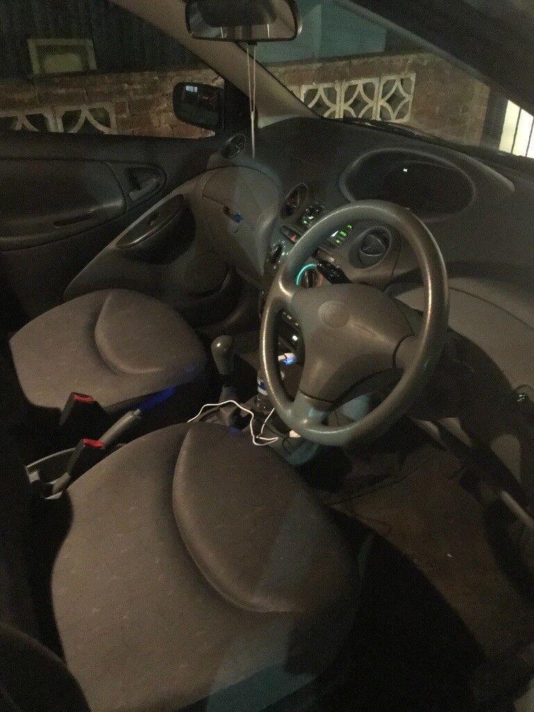 Toyota Yaris 1.0 Petrol