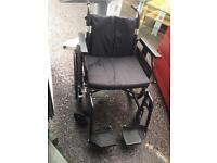 Wheel chair free delivery