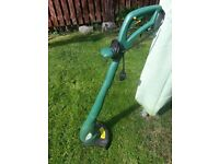 Electric Corded Grass Trimmer - FPGT250