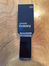 Galaxy S7 Mobile Phone