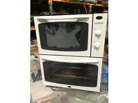 PARKER COWAN GAS OVEN AND GRILL