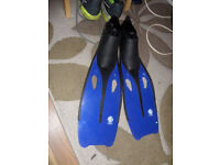 For Sale - Mens Olympus Sport Flippers
