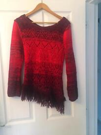 Various Ladies knitted Jumper £5 Each
