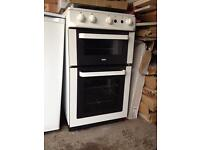 Zanussi freestanding cooker