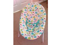 Bright Starts Baby Bouncer Chair