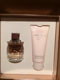 Jimmy Choo Illicit perfume set