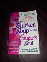 Soft Cover - Chicken Soup for the Couple's Soul