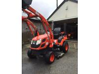 Tractor compact in Scotland | Plant & Tractor Equipment for Sale