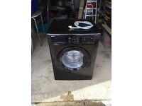 BEKO WMB71231B Washing Machine 7kg 1200spin