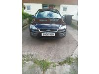 Ford Focus Climate 1.8 TDCI