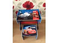 Disney cars bedroom bundle