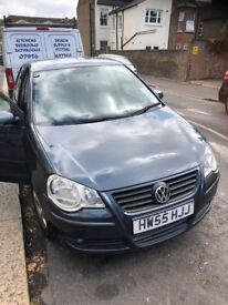 VW POLO AUTO LADY OWNER LOW MILEAGE