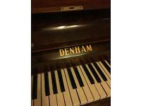 Denham Upright Piano