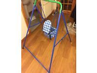 TP Activo indoor and outdoor childs' swing