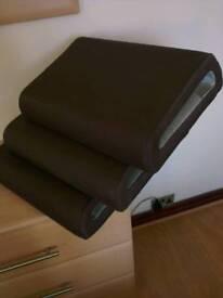 Belkin laptop cushions x 3