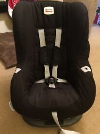 Britax Eclipse Group 1 car seat - USED