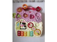 Vtech musical/educational toy