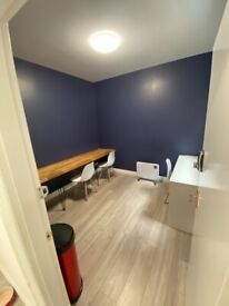 Self Contained Office & Meeting Room