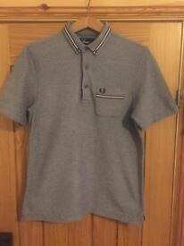 Fred Perry large