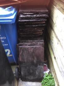 24x14 100 Welsh slate mint condition
