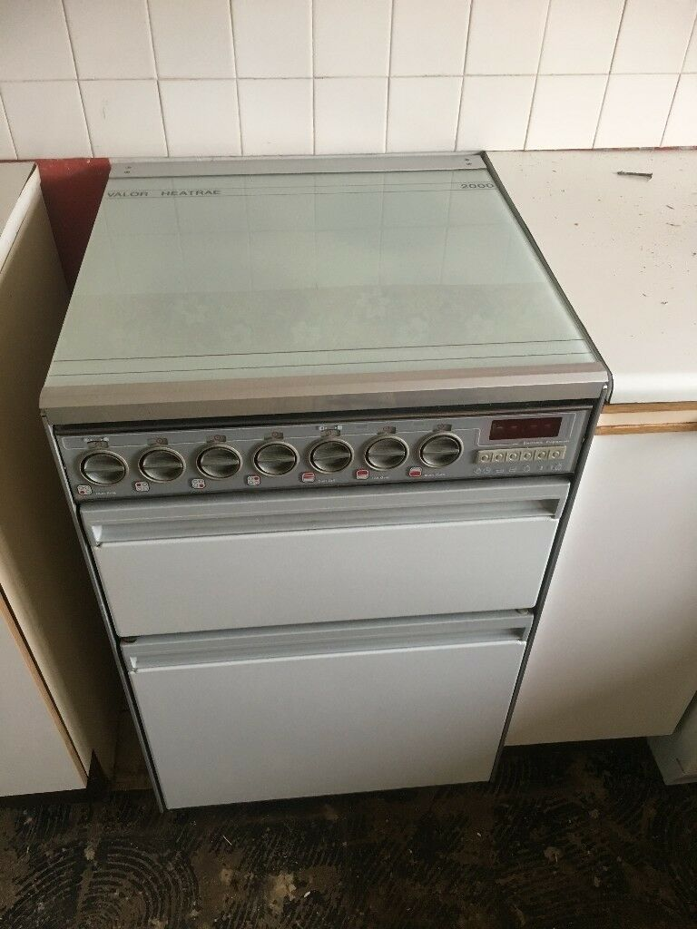Free electric cooker