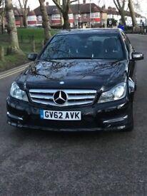 Mercedez Benz C250 AMG