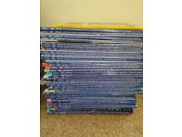 32 X Lonely Planet Magazine Collection / Job Lot. Most Unread
