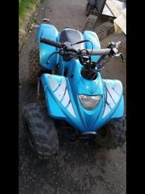 100cc Apache for sale