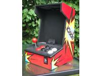 Ion iCade Arcade stick for iPad / Android