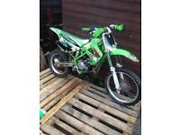 Kx 100 2001