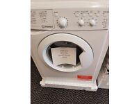 New Indesit washing machines