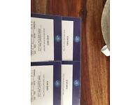 4 Star Sixes Finals Tickets