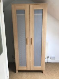 Ikea Aneboda Wardrobe £25