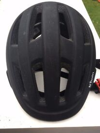 Cycle Helmet - size 56-61 cm - never used - can deliver Reading-Slough