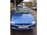 Ford Escort Finesse 2000
