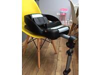 Maxi-Cosi isofix car seat base - easy fix