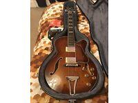 Ibanez artcore AF 85 VLS 12-01 Jazz Guitar