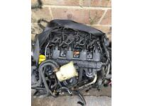 Engine for Vauxhall movano 2.2 dti