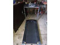 Omega II Electronic Treadmill