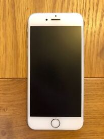 White Apple iPhone 6s 16GB unlocked excellent condition