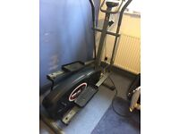YORK 2150 Elliptical Trainer