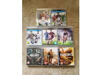 PS3/PS4 Games