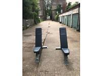 Gym Bench x2