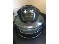 Tower low fat hot air fryer
