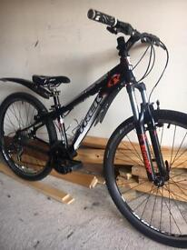 "Trek 4300 Mountain Bike, XS or 13"" Frame, age 9/10+"