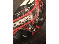 BABOLAT BRAND NEW Tennis bags various prices and bags