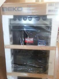 beko bdc5422x Electric cooker