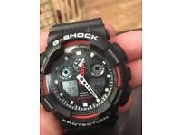 G-Shock 5081 GA-100