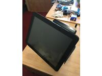 Touch Screen Titan 150 Till - Only 1 Year Old - Excellent Condition -Easy to use & Set Up